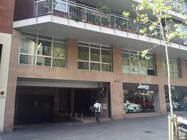 Fachada - Oficina en alquiler en Eixample esquerra en Barcelona - 323447869