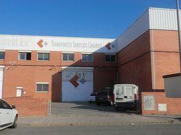 Fachada - Nave en alquiler en Almeda en Cornellà de Llobregat - 316748190