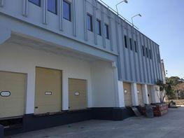 Fachada - Nave en alquiler en San Jose-Distrito 2 en Sant Vicenç dels Horts - 411625474