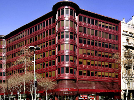 Fachada - Local en alquiler en Eixample dreta en Barcelona - 378249830