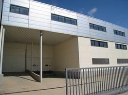 Fachada - Nave en alquiler en Polígono Industrial Mas Blau II en Prat de Llobregat, El - 381560583