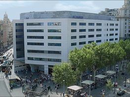 Fachada - Oficina en alquiler en Eixample dreta en Barcelona - 406752662