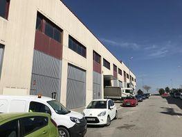 Nave en alquiler en Poligon espronceda en Sabadell - 416321512