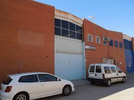 Nau industrial en venda La Marina de Port a Barcelona - 139708667