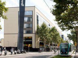 Oficina en lloguer Provençals del Poblenou a Barcelona - 87753494