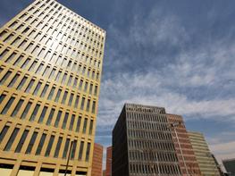 Fachada - Oficina en alquiler en Barcelona - 110964244