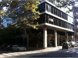 Fachada - Oficina en alquiler en Sant Gervasi – Galvany en Barcelona - 117608074