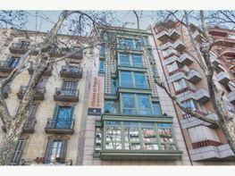 Fachada - Oficina en alquiler en Fort Pienc en Barcelona - 117913212