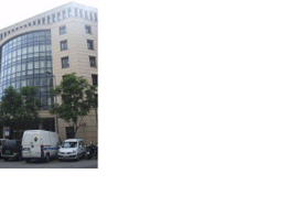Fachada - Oficina en alquiler en Fort Pienc en Barcelona - 118967032