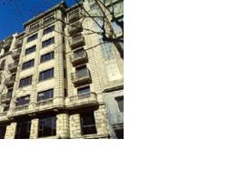 Fachada - Oficina en alquiler en Barcelona - 118967222