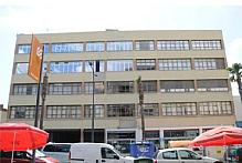 Fachada - Nave en alquiler en Bellvitge en Hospitalet de Llobregat, L´ - 168738796