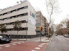 Fachada - Oficina en alquiler en Sarrià en Barcelona - 219840636