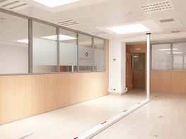 Despacho - Oficina en alquiler en El Putxet i Farró en Barcelona - 221443224