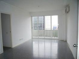Salón - Piso en alquiler en calle Arquitectura, Bellvitge en Hospitalet de Llobregat, L´ - 133172082