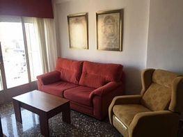 Salón - Piso en alquiler en Casco antiguo en Cartagena - 402738437