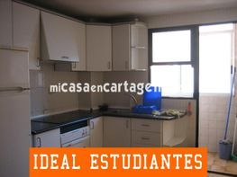 Petit appartement de location à Casco antiguo à Cartagena - 75159991
