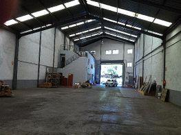 Nau industrial en lloguer Cornellà de Llobregat - 413754685