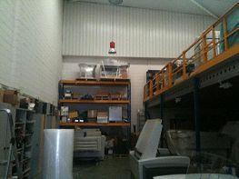 Nau industrial en lloguer Cornellà de Llobregat - 413754703
