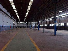 Nau industrial en lloguer Esparreguera - 413754757