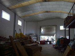 Nave industrial en rubí de 350m2 - Nave industrial en alquiler en Rubí - 413754961