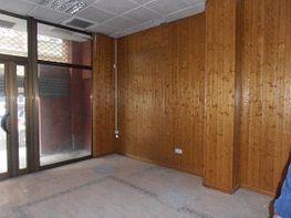 Vestíbulo - Local en alquiler en calle Maria Lostal, Paseo de la constitución – Las damas en Zaragoza - 365309690