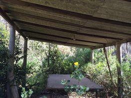 Terreno en venta en calle Barranc del Llop, Molins de Rei - 303862030