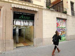 Local en alquiler en calle Ausiàs Marc, Eixample dreta en Barcelona - 421733816