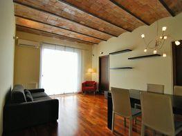 Piso en alquiler en calle Diagonal, El Camp de l 039;Arpa del Clot en Barcelona