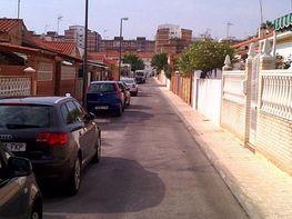Reihenhaus in verkauf in calle Teniente Fernández Nespral, El Cónsul-Ciudad Universitaria in Málaga - 274143903