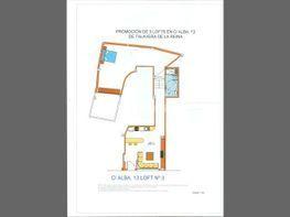 Loft in verkauf in calle San Juan de Dios, Talavera de la Reina - 89770200