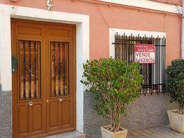 Casa adosada en venta en calle Garcia Alix, Totana
