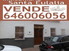 Casa adosada en venta en calle La Ramblica, Totana