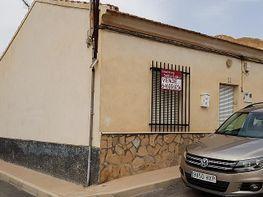 Casa pareada en venta en calle Argentina, Totana