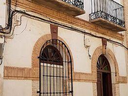 Casa adosada en venta en calle Padre Melchor de Benisa, Totana