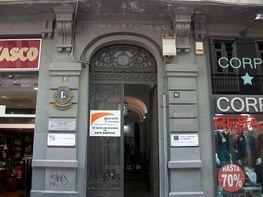 Oficina en alquiler en calle Castillo, Zona Centro en Santa Cruz de Tenerife - 245251495