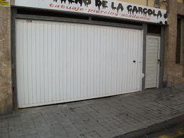Garaje en alquiler en calle San Antonio, Toscal en Santa Cruz de Tenerife - 348616240