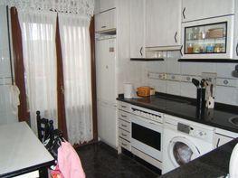 Cocina - Piso en venta en barrio Basozelai, Basauri - 122431377