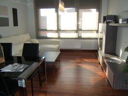 Salón - Piso en venta en calle Gaztela, Basauri - 128540811