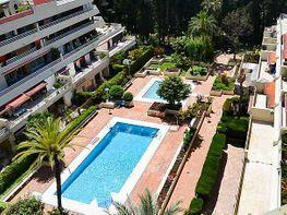 Piso en venta en calle Arias Maldonado, Playa Bajadilla - Puertos en Marbella