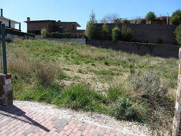Terreny en venda carrer Nou Fonts, La Beguda Alta a Sant Esteve Sesrovires - 186282357