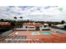 Xalet en venda calle Gran Canaria Avenida Touroperador Kuoni Maspalomas, Maspalomas - 296638290