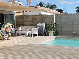 Foto 1 - Chalet en venta en calle Playa del Ingles Gran Canaria, Playa del Ingles - 296639847