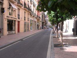 Geschäftslokal in miete in calle Raval Santa Ana, Reus - 123614934