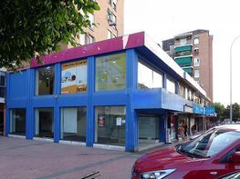 Commercial premises for rent in calle Dos de Mayo, Centro in Móstoles - 313862292