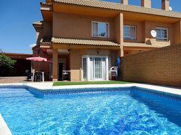 Casa pareada en venta en calle Fresnos, Coimbra-Guadarrama en Móstoles