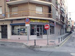 Commercial premises for sale in calle Zaragoza, Centro in Móstoles - 214616585