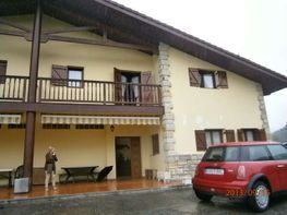 Xalet en venda barrio Mendiguren, Arrieta - 122623320