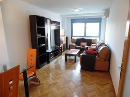 Piso en alquiler en calle Torrox, San Fermín en Madrid - 410105229