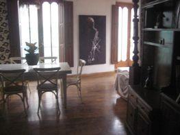 Comedor - Piso en alquiler en calle Tossal, El Mercat en Valencia - 96698951