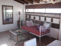 Salón - Piso en alquiler en calle Tossal, El Mercat en Valencia - 97320439